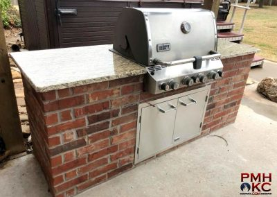 Outdoor Kitchens Okc 33