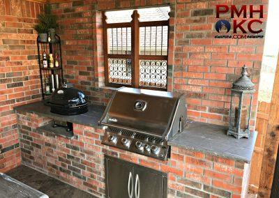 Outdoor Kitchens Okc 34