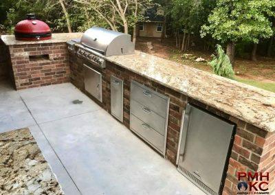 Outdoor Kitchens Okc 36