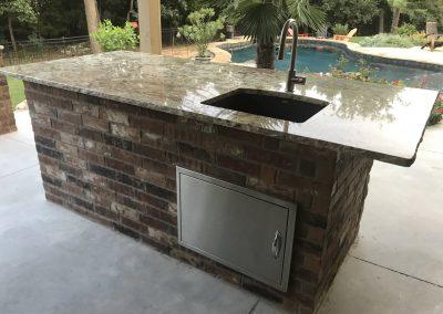 Outdoor Kitchens Okc 37