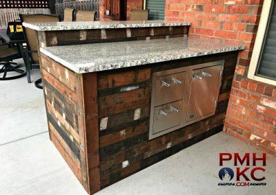 Outdoor Kitchens Okc 38
