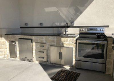 Outdoor Kitchens Okc 4