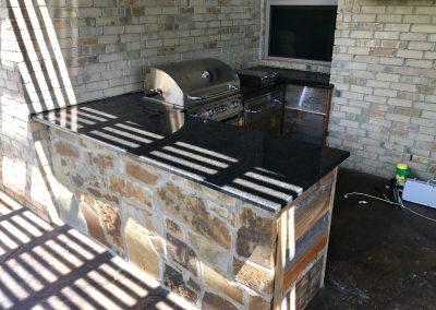 Outdoor Kitchens Okc 41