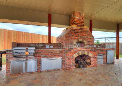 Outdoor Kitchens Okc 43