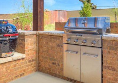Outdoor Kitchens Okc 45