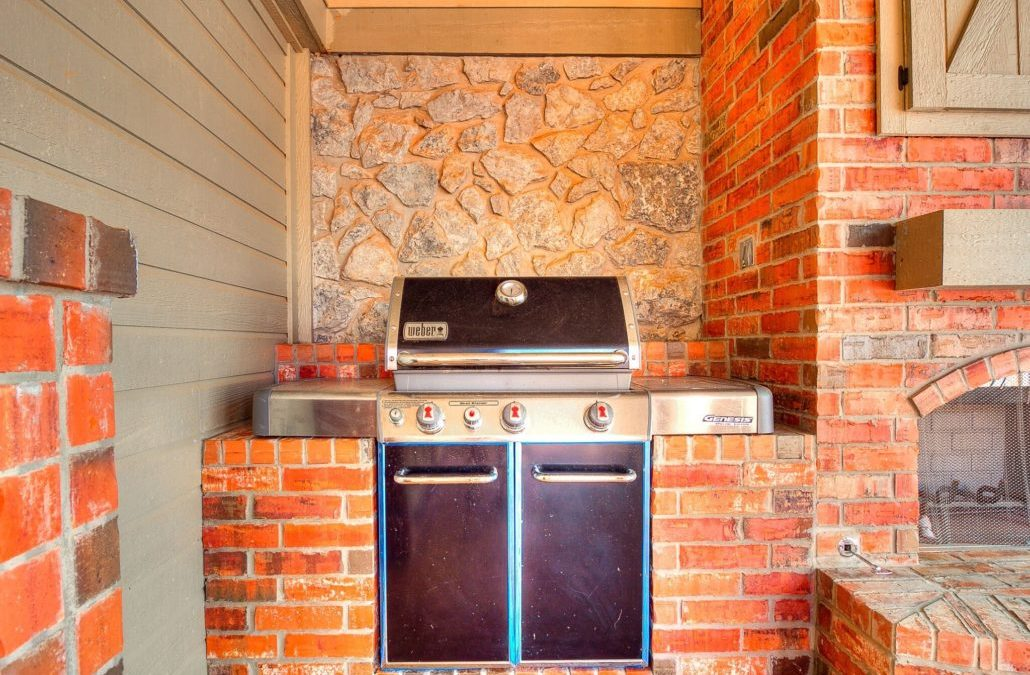 Outdoor Kitchens Okc 48
