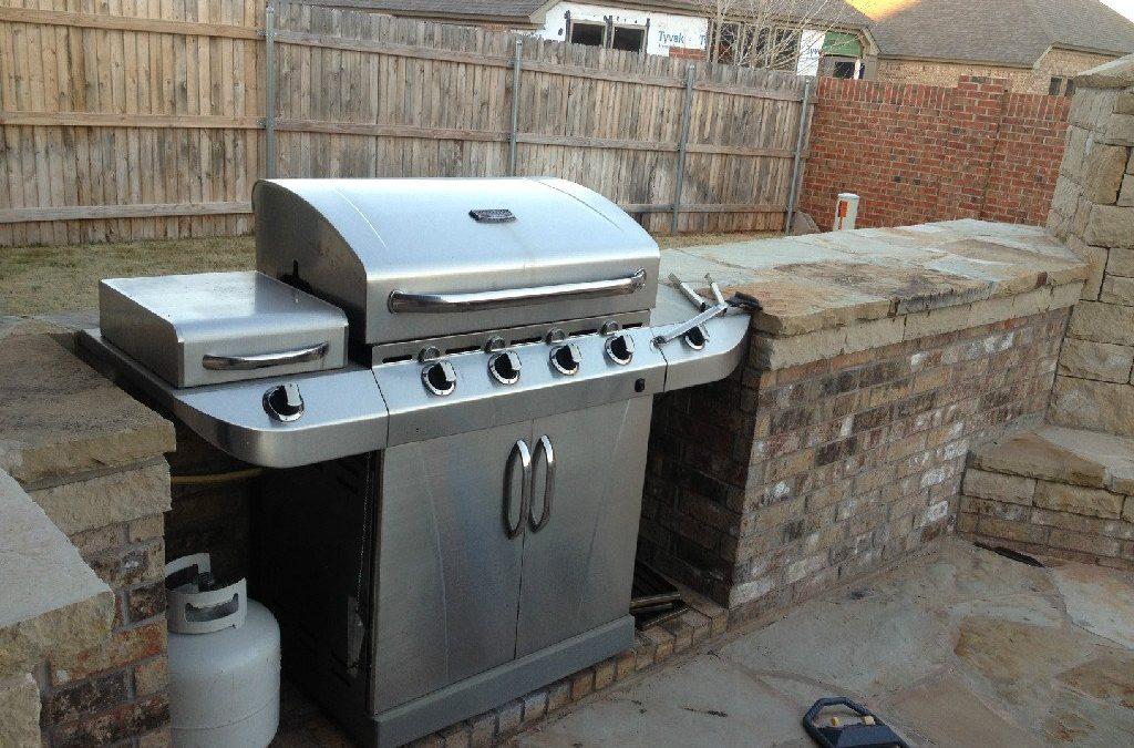 Outdoor Kitchens OKC