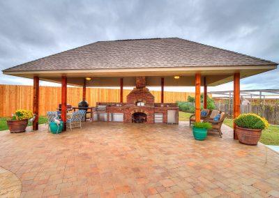 Outdoor Kitchens Okc 50