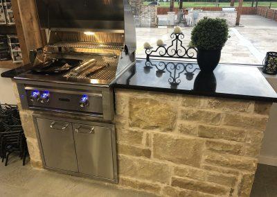 Outdoor Kitchens Okc 7