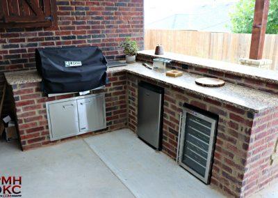 Outdoor Kitchens Okc 9
