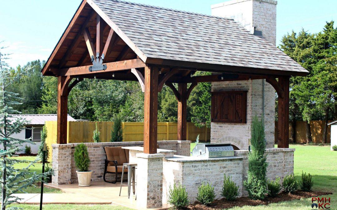 Pavilions Tulsa
