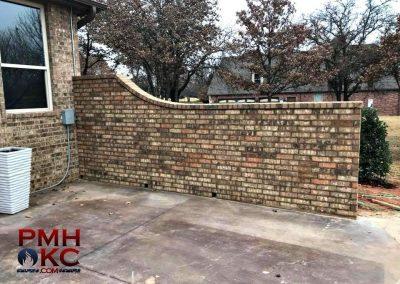 Retaining Walls Okc 8