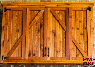 Tv Cabinets Okc 5