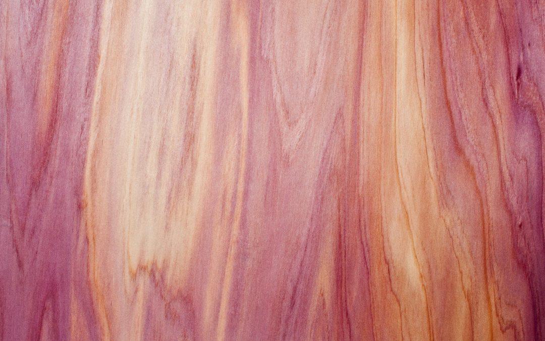 Why Western Red Cedar?
